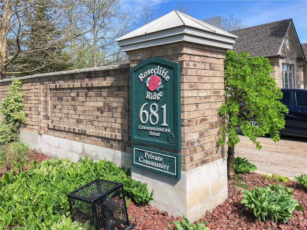 681 Commissioners Road W London Ontario