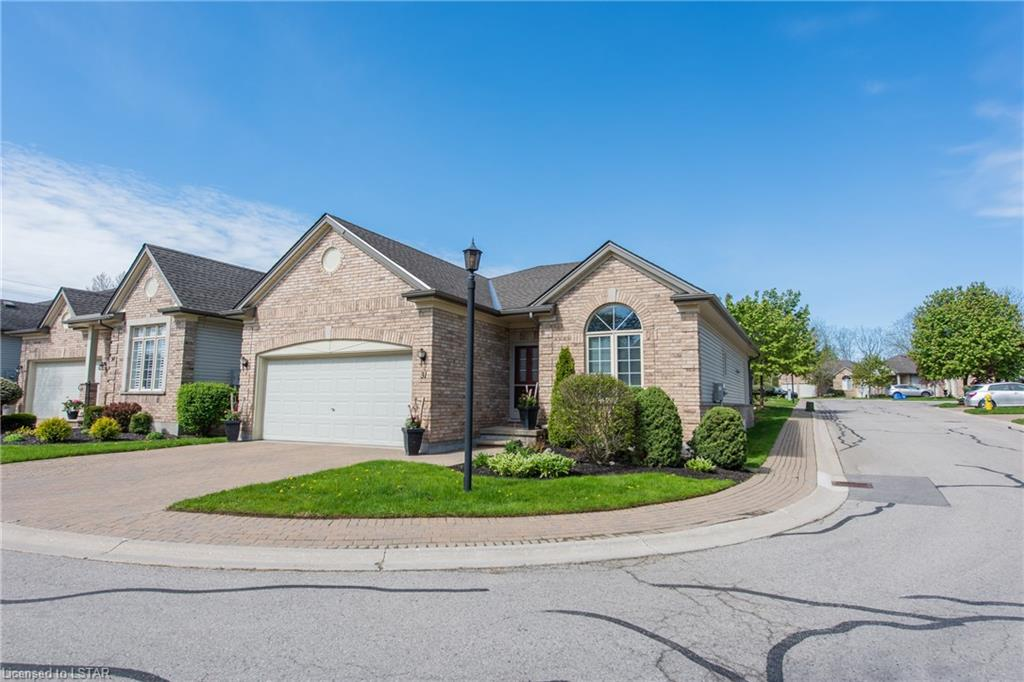 681 Commissioners Road W London Ontario Townhomes