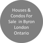 All Houses & Condos For Sale in Byron London Ontario