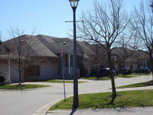 886 Cranbrook Road London Ontario Townhomes in Westmount