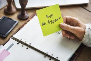 Ask an Expert At Envelope Real Estate
