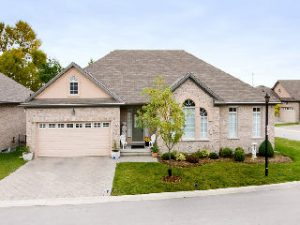 Detached Town Home London Ontario