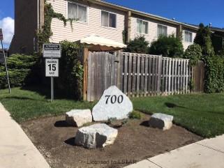 700 Osgoode Drive London Ontario Townhouse Condos