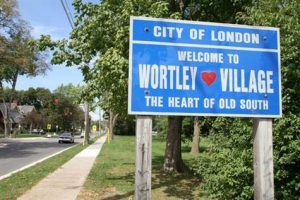Wortley Village Old South London Real Estate