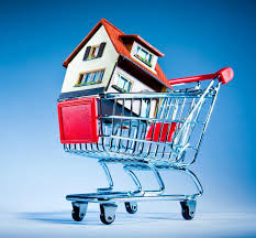Shopping For a Home in London Ontari
