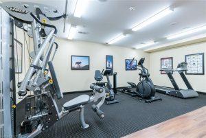 1030 Coronation Drive London Ontario Gym
