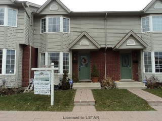 122 Sherwood Forest Square London Ontario
