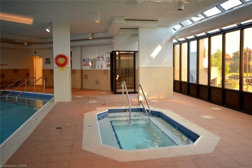 323 & 363 Colborne St London Ontario Pool and Spa