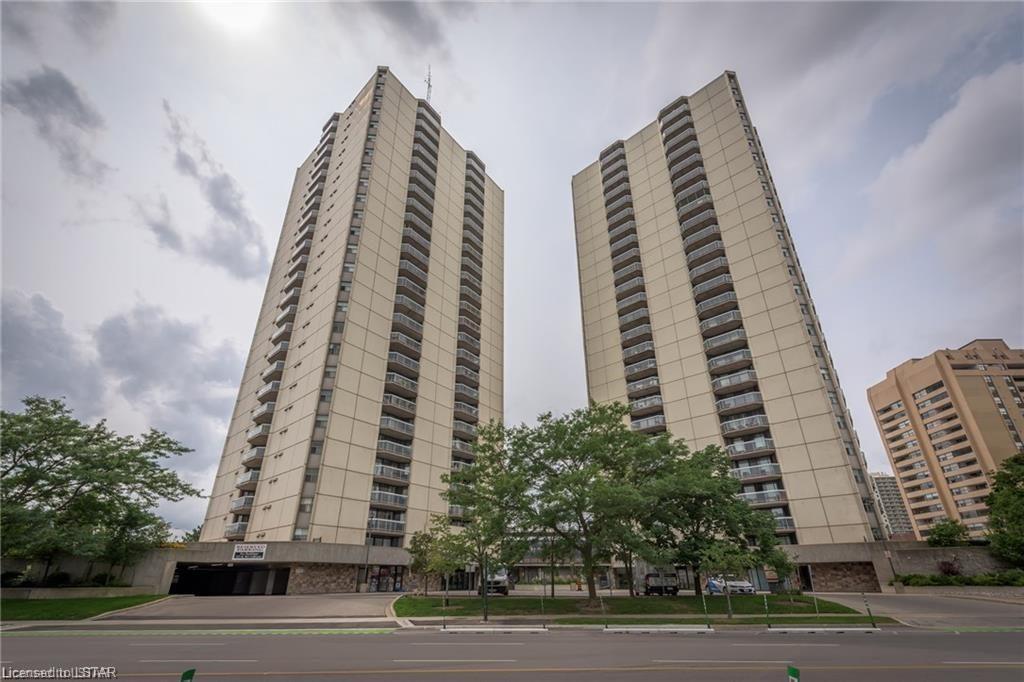 323 & 363 Colborne St London Ontario