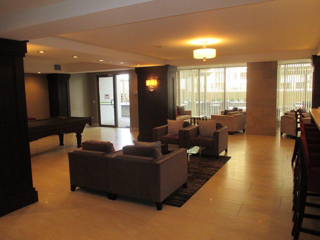 330 Ridout St 7th Floor Lounge
