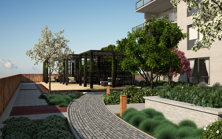 330 Ridout Street Terrace
