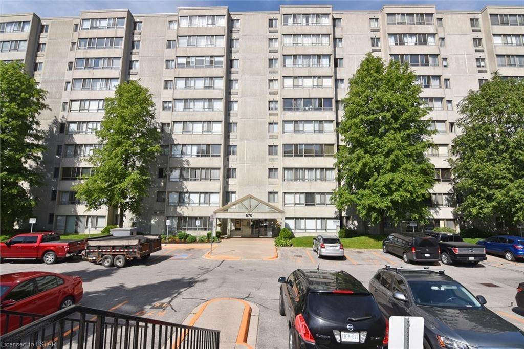 570 Proudfoot Lane London Ontario