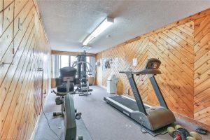 1600 Adelaide St North London Ontario Gym