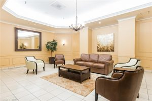 389 Dundas Street London Ontario lobby 2