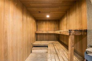 389 Dundas Street London Ontario sauna