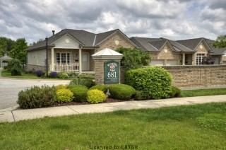 681 Commissioners Road W London Ontario Townhomes 1