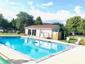 701-779 Wilkins St London Ontario Pool