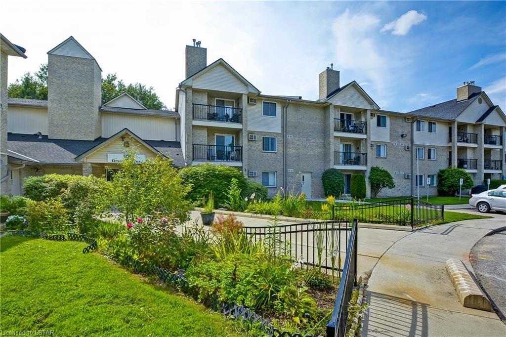725 Deveron Cr London Ontario Apartment Condos