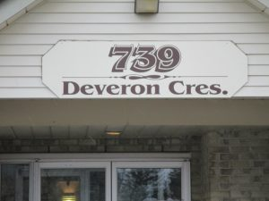 739 Deveron Cr London Ontario