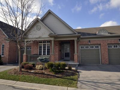 A Typical Unit at 2025 Meadowgate Blvd London Ontario
