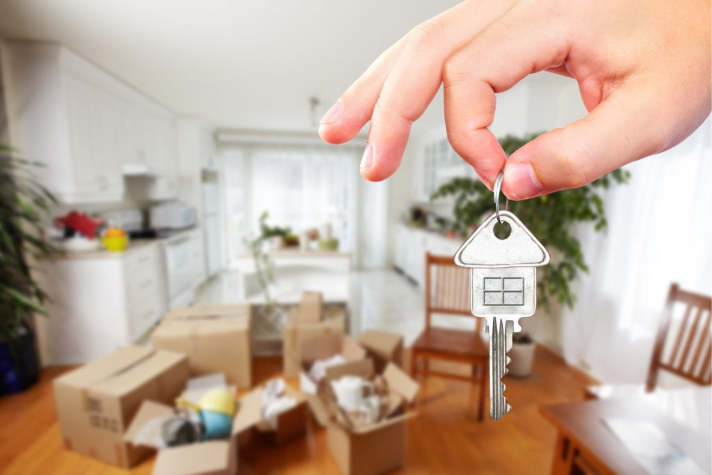 Buying a townhouse in London Correctly