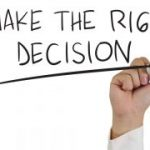 Make the right decisions in real estate