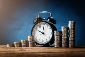 price or time when selling a house