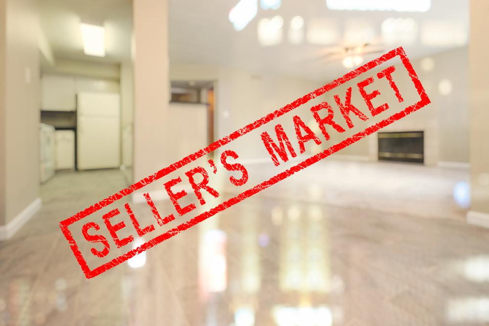 Sellers Market in London Ontario