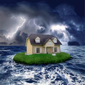 real estate storm London Ontario