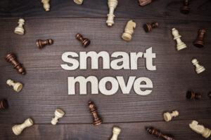 smart move