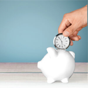 time is money as an investor in real estate in London Ontario
