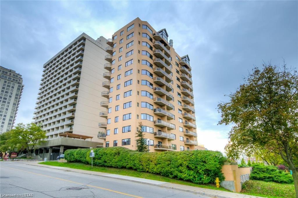 19 King St London Ontario Apartments in Downtown
