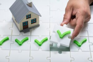 checklist when buying or selling a home in London Ontario