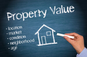 Property Value of your house