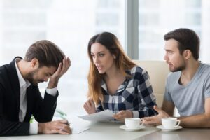 clients frustrated with their Realor in London Ontario