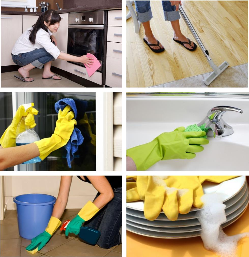 house-cleaning before selling a house in London Ontario