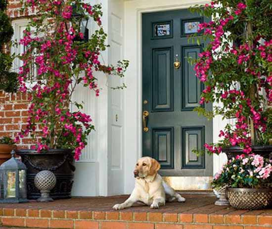 The Front Door, 10 seconds tp make a good first impression when selling a home in London Ontario