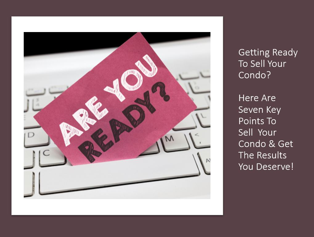 getting Ready To Sell Your Condo in London Ontario