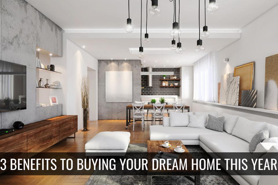 Buying Your Dream Home In Spokane