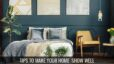 Top Spokane Real Estate Tips to Quickly Make Your Home Show-Ready
