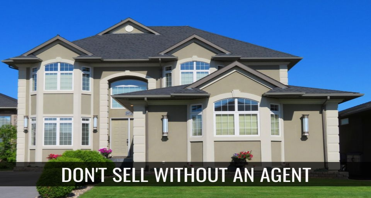 Top Spokane Real Estate 5 Reasons Selling Without An Agent Is A Bad Idea