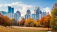 Active listings at 50% in Atlanta — homes selling faster
