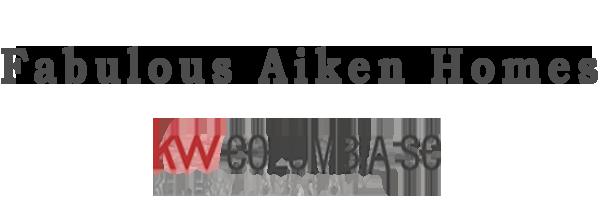 Fabulous Aiken Homes | Keller Williams Columbia