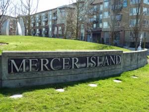 Mercer Island