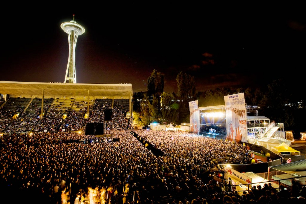 5 Things to Do This Labor Day Weekend  Around Seattle!