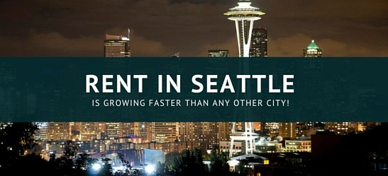 rent in seattle