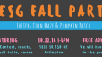 resg fall party fosters farm pumpkin patch and corn maze marysville