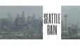 Seattle rainfall