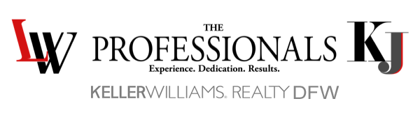 Lynn Wilson with Keller Williams DFW/Southlake