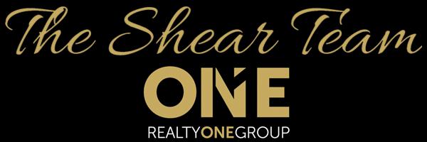 The Shear Team Logo